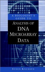 Biologist's Guide to Analysis of DNA Microarray Data