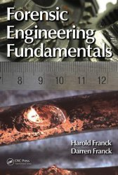 Book Cover: Forensic Engineering Fundamentals